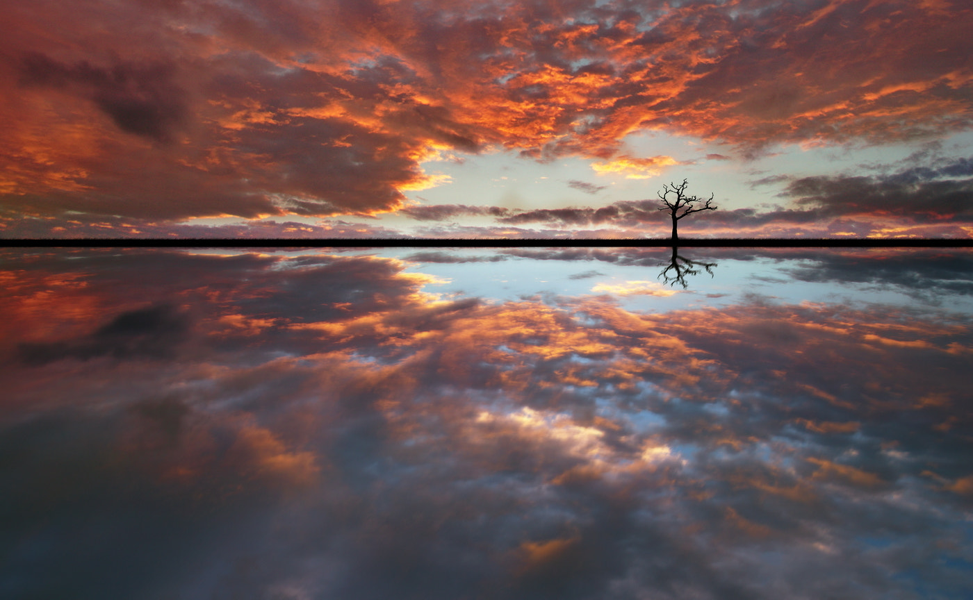 Photograph  Near the end by Lukas Zugaj on 500px