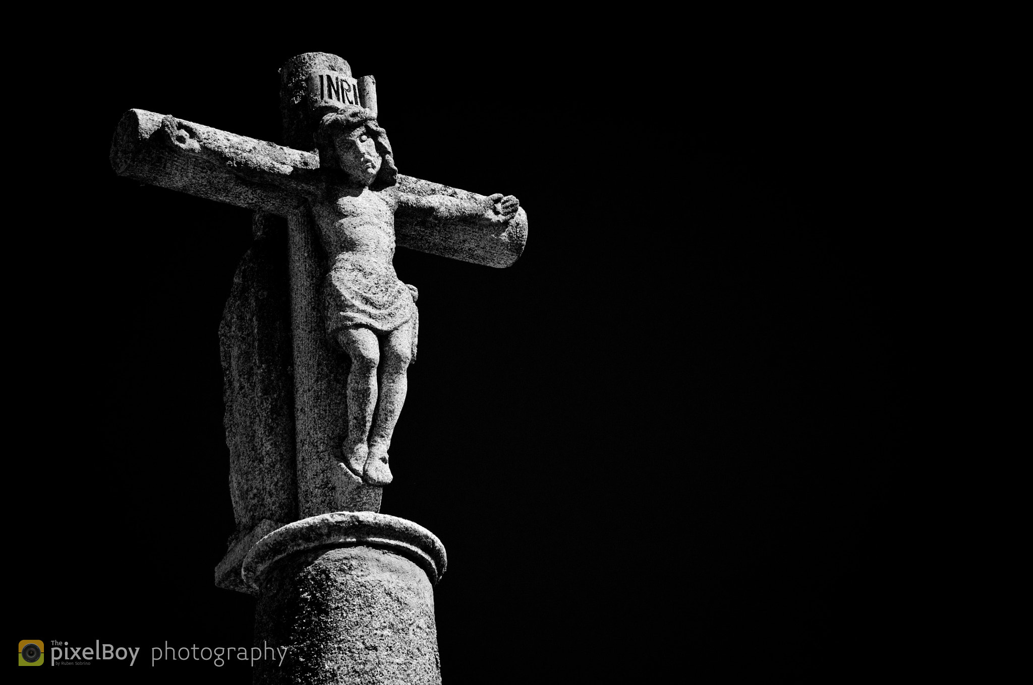 Photograph The Passion of the Christ by The PixelBoy  on 500px