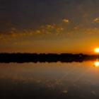 Luangwa River, South Luangwa National Park, Zambia