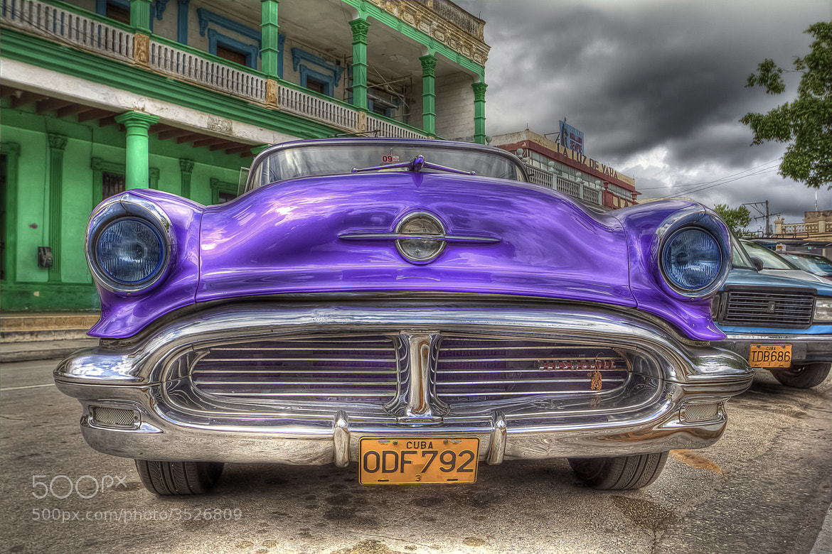 Photograph Oldsmobile by Alessandro Ciabini on 500px
