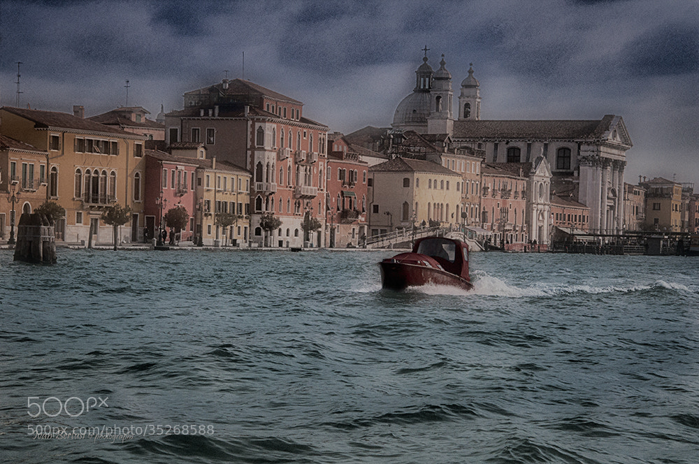 Photograph Dream in Venice by Ivan Bertusi on 500px