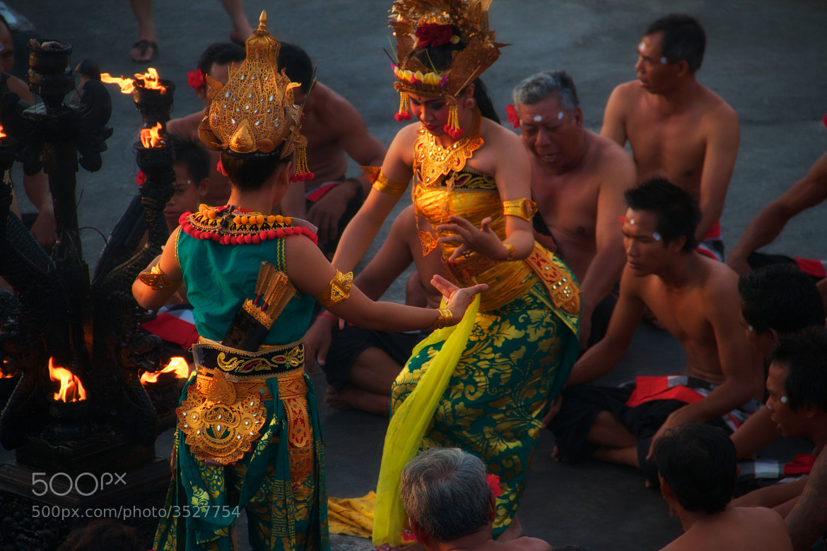 Photograph Balinese art by Gauthier Le Guen on 500px