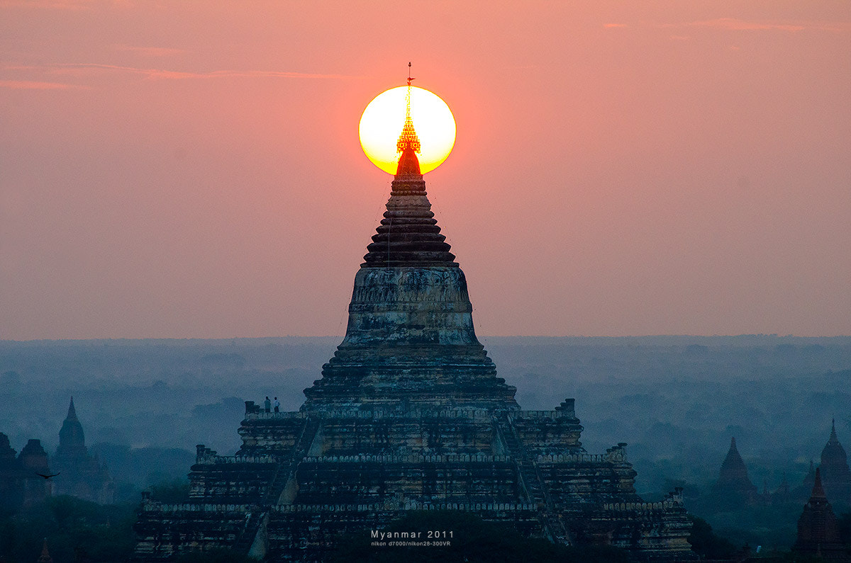 Photograph Myanmar 4 by e-more  on 500px