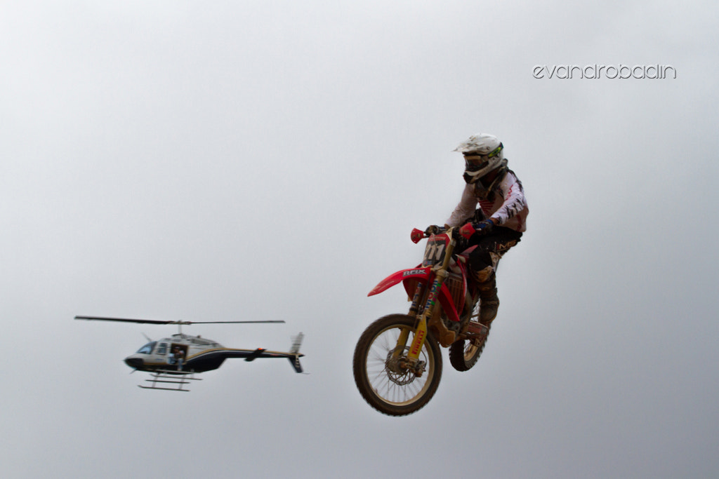 Photograph Mundial de Motocross 2013 - Etapa Brasil by Evandro Badin on 500px