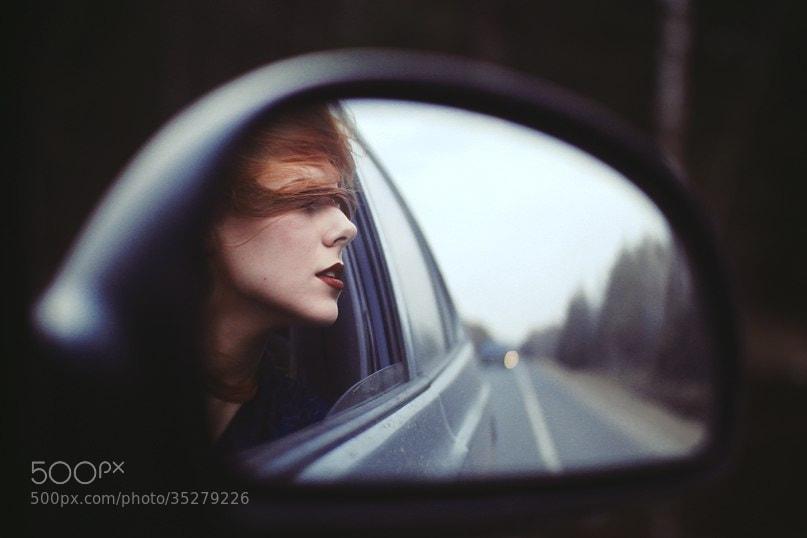 Photograph Going home by Anastasia Smurova on 500px