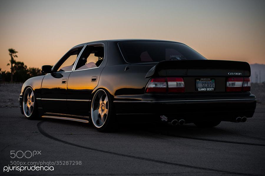 Blacklabel Vip Ls400 Clublexus Lexus Forum Discussion