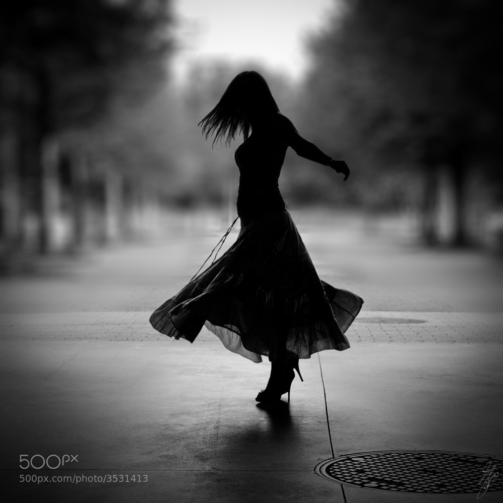 Photograph Infinite Valse by Arnaud Dubois on 500px