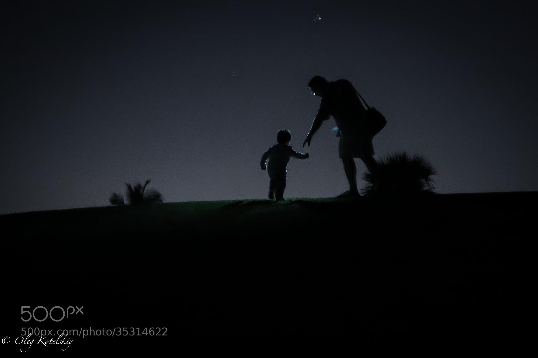 Photograph To the light by Oleg Kotelskiy on 500px