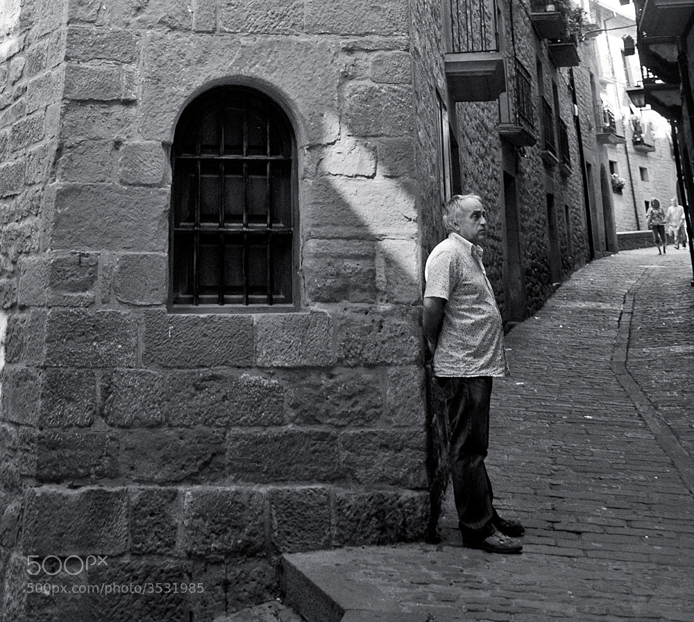 Photograph Waiting by Javier Garcia Blanco on 500px