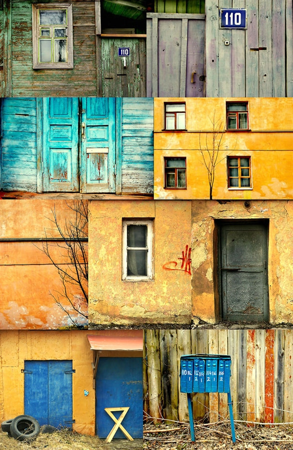 Photograph an edifice by  incolorwetrust on 500px