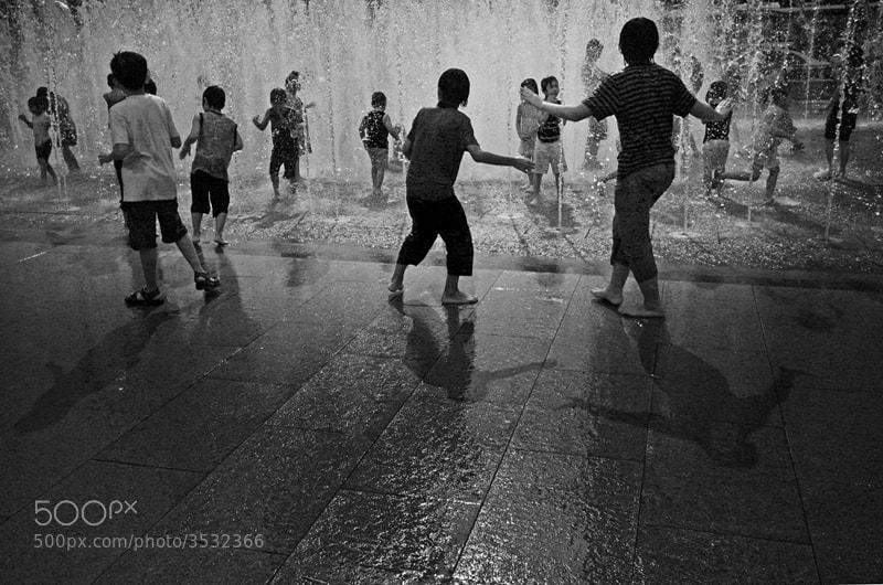Photograph Children, Seoul by seonjjin Yoon on 500px