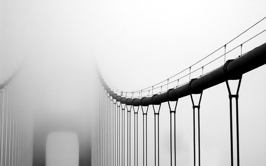 Vanishing Bridge by Matt Hanson on 500px.com
