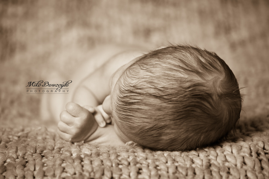 Photograph Infant by Mike Bowzeylo on 500px