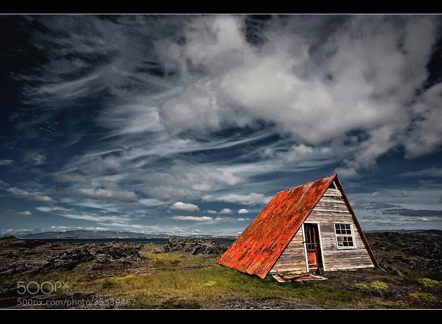 Photograph Presto by Þorsteinn H Ingibergsson on 500px