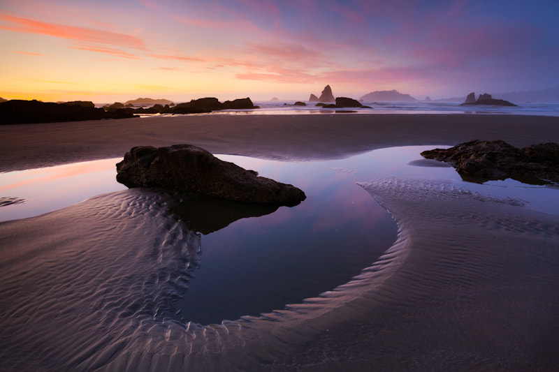 Photograph Houda Point by Lukas Wenger on 500px