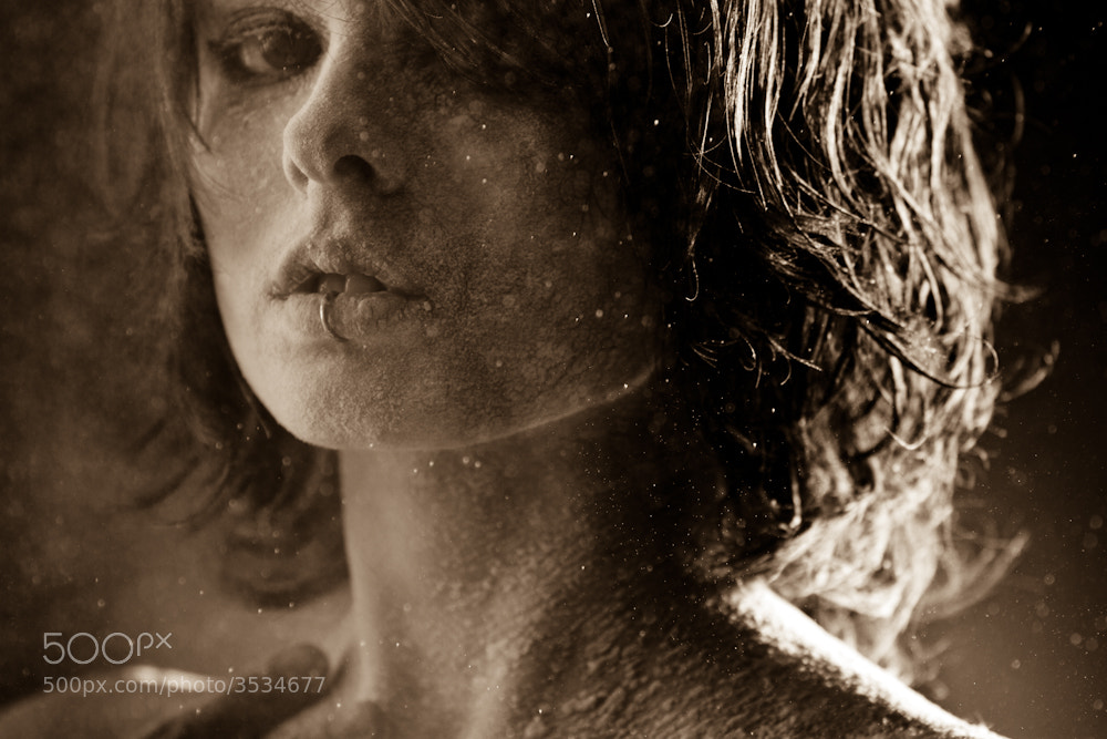 Photograph DRY test 1 by Brian Larter on 500px