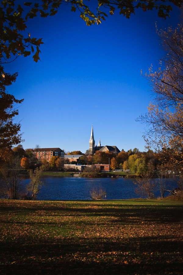 Photograph Arnprior by Rob Leavoy on 500px