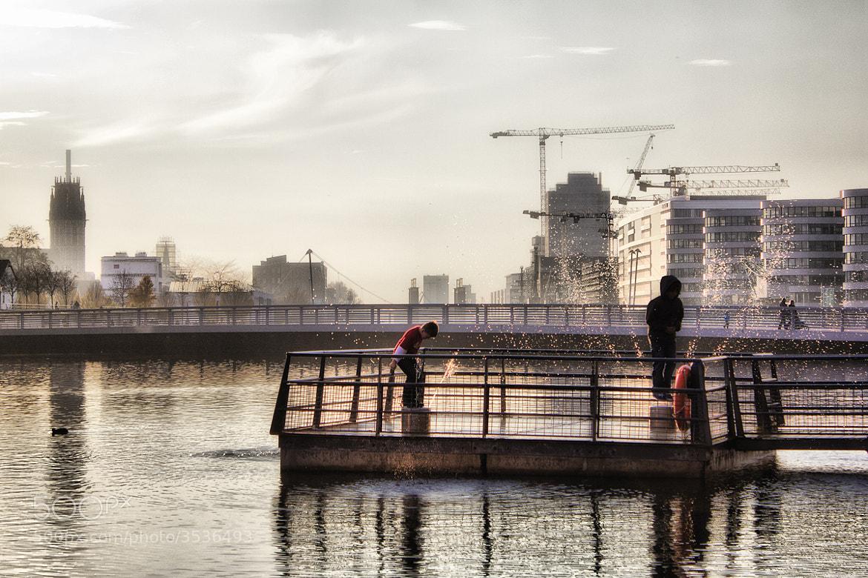 Photograph Die letzten sonnigen Tage genießen by Marcel Quoos on 500px