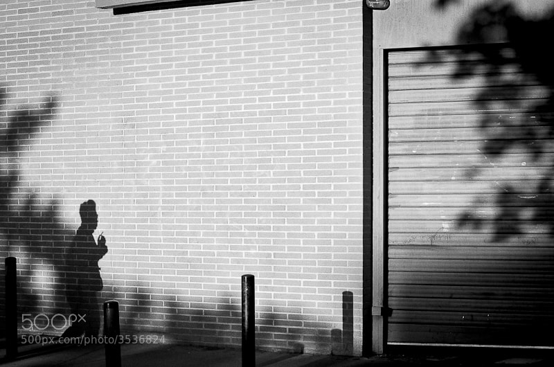 Photograph street #70 by Nicolas Jahan on 500px