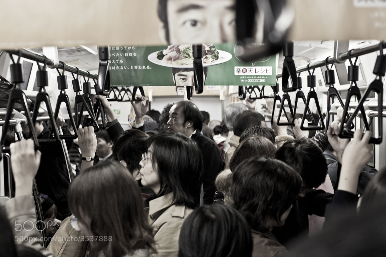 Photograph Shoulder to Shoulder by Mario Acevedo on 500px