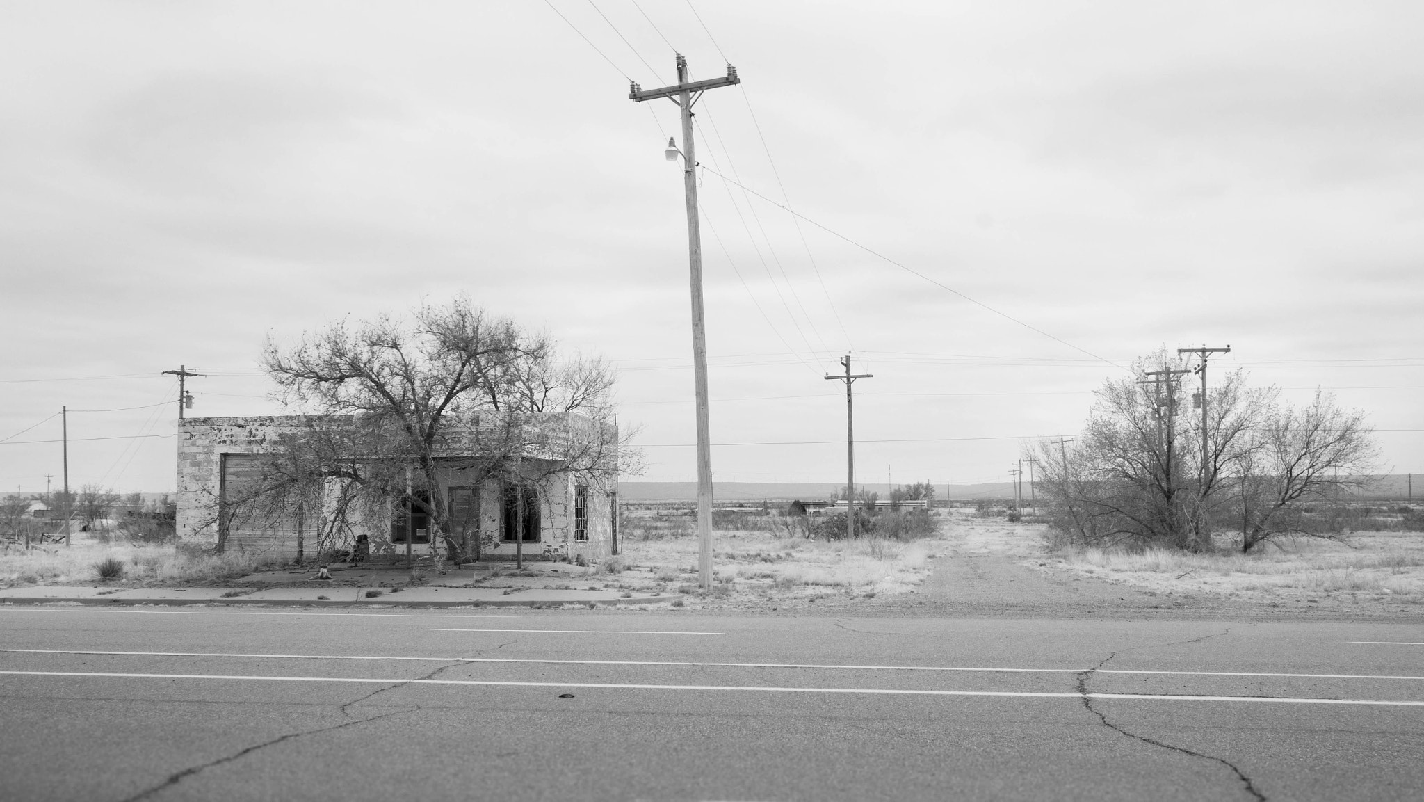 Photograph Old Route 66 by Shannon Ley on 500px