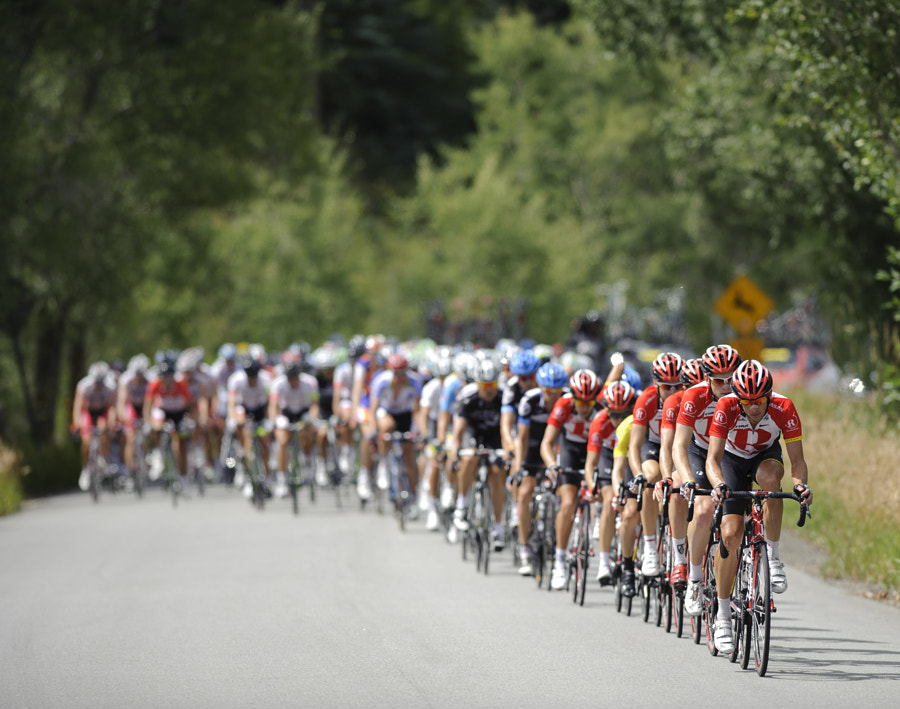 From my Coverage of the 2011 USA Pro Cycling Challenge