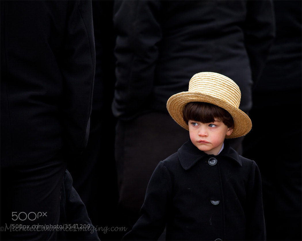 Photograph Pennsylvania Amish by Michael Lawrence on 500px