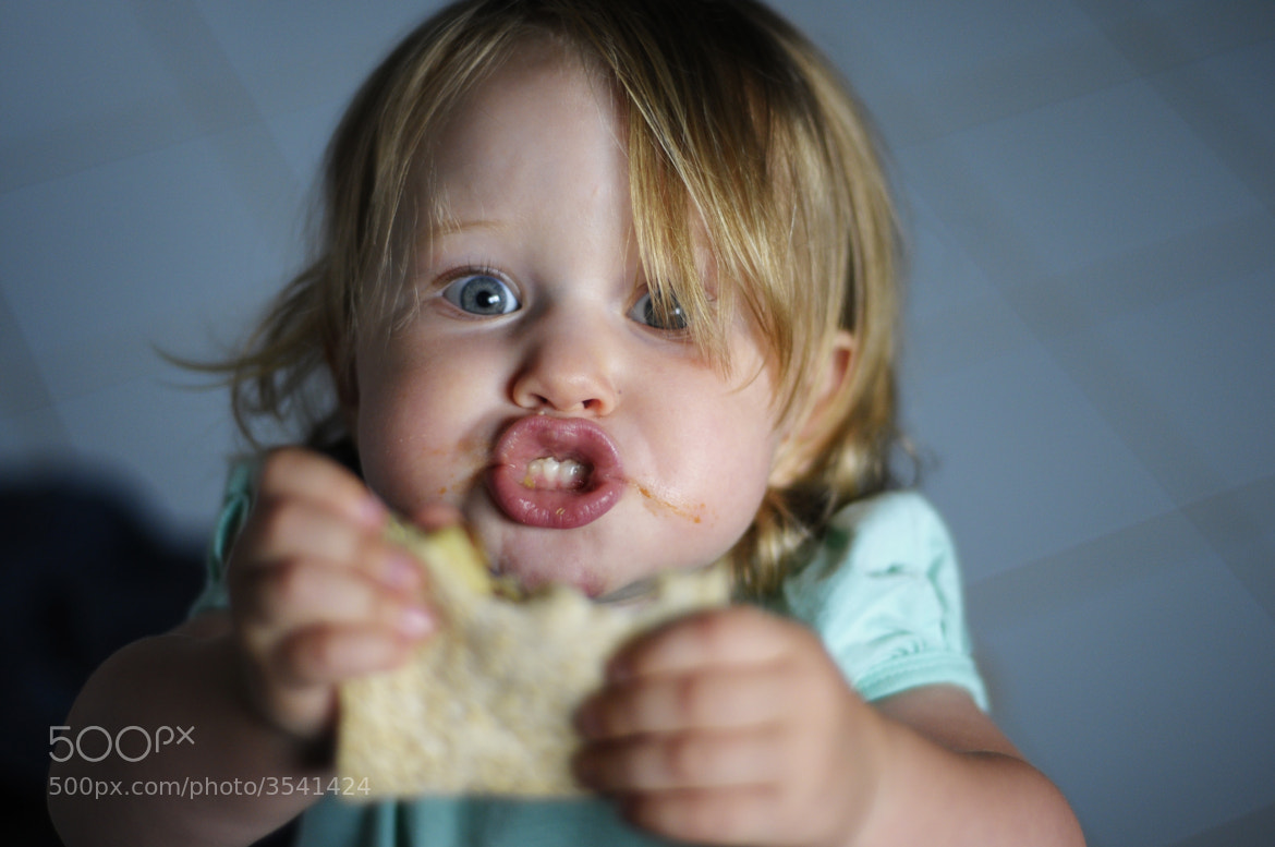 Photograph Vegemite by Jessica Raguse on 500px
