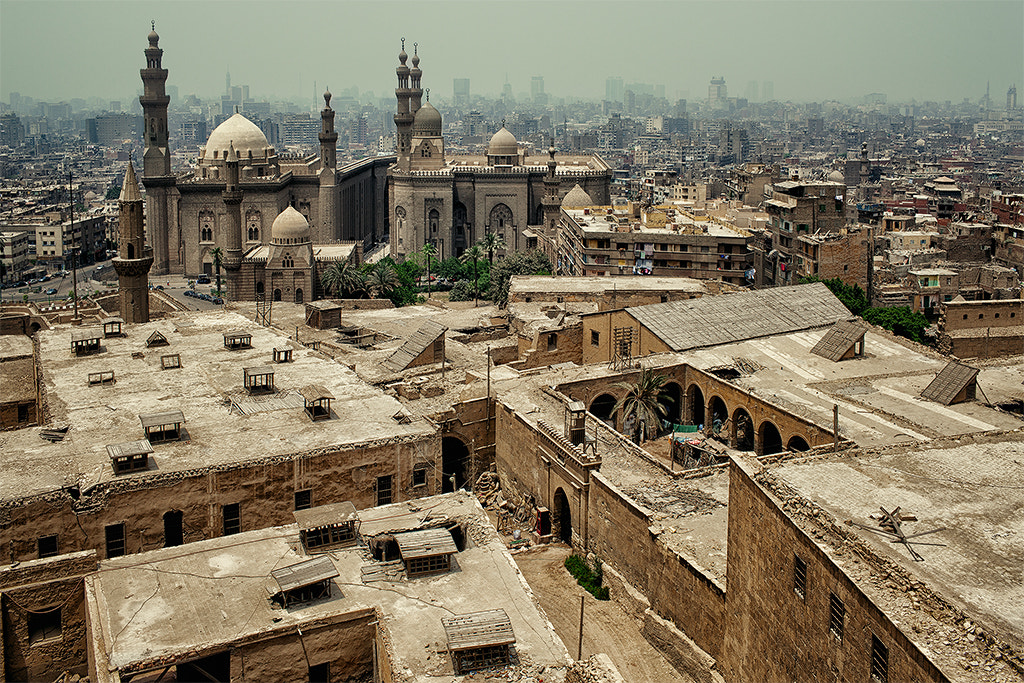 Photograph Cairo by Ludmila Yilmaz on 500px