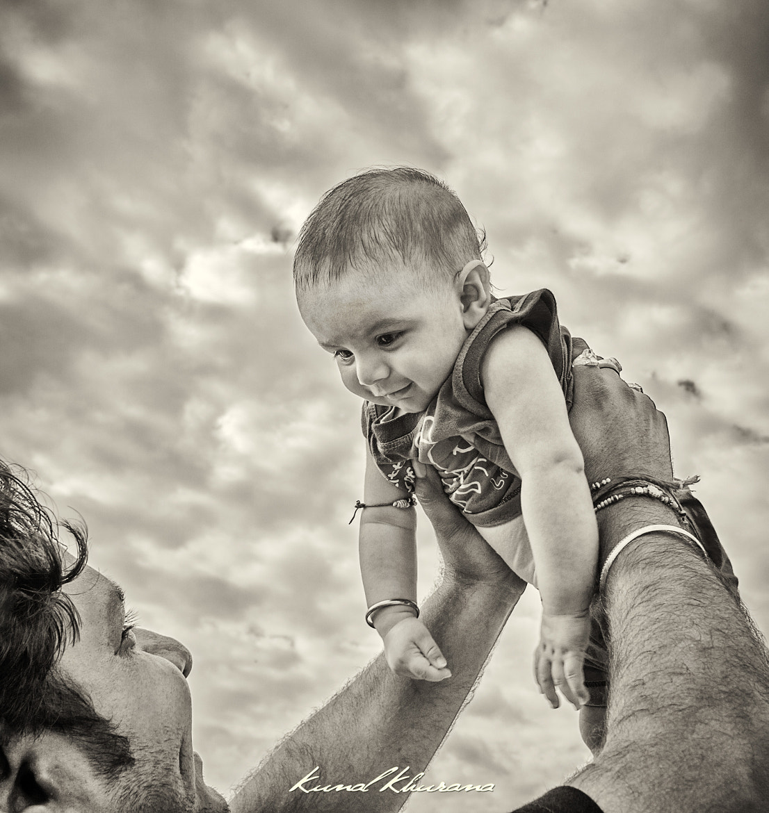Photograph Innocence Unplugged III by Kunal Khurana on 500px