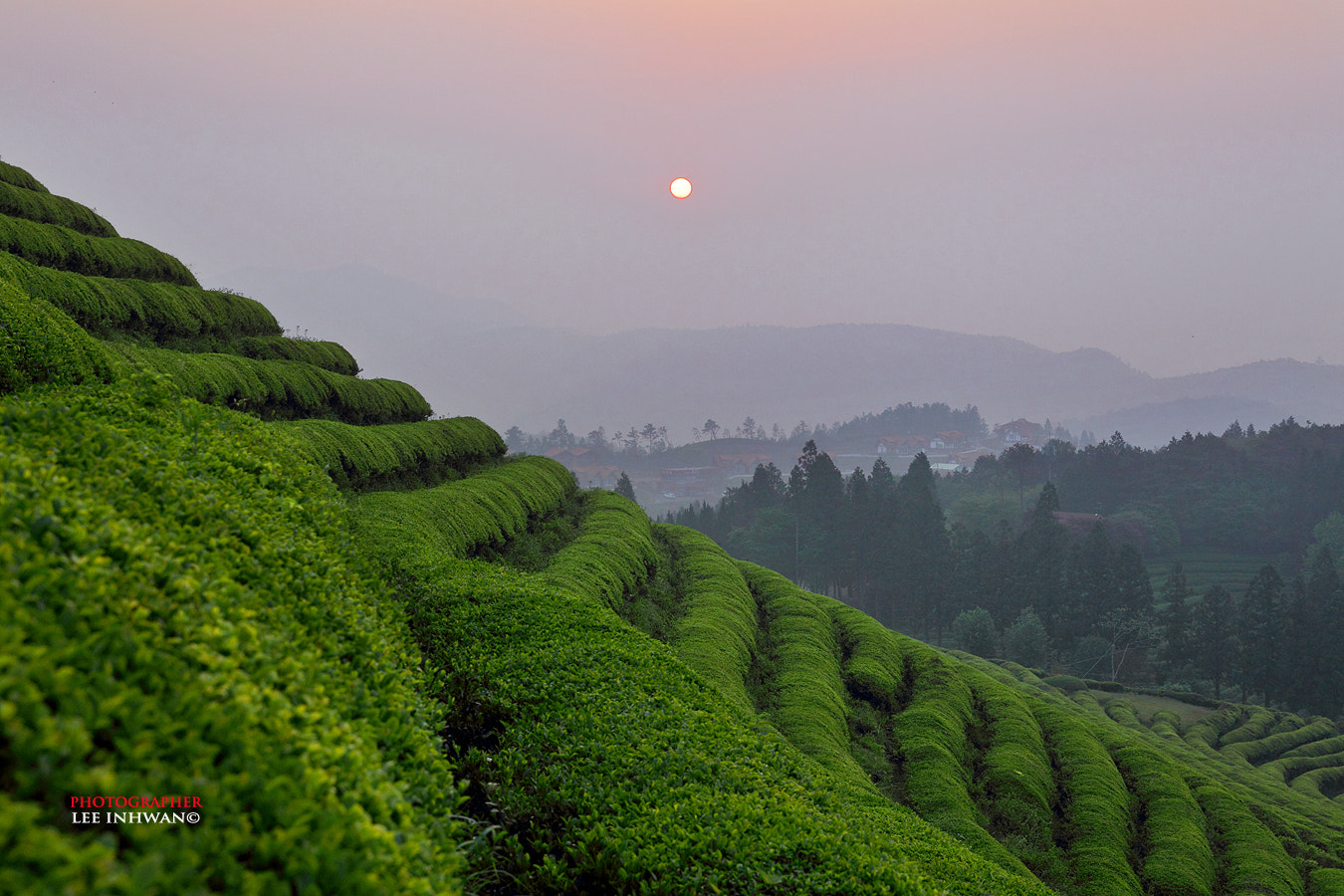 Photograph Early morning by LEE INHWAN on 500px