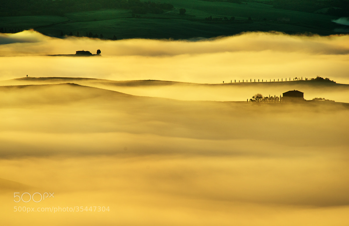 Photograph TOSCANA by Thuesday Glory on 500px