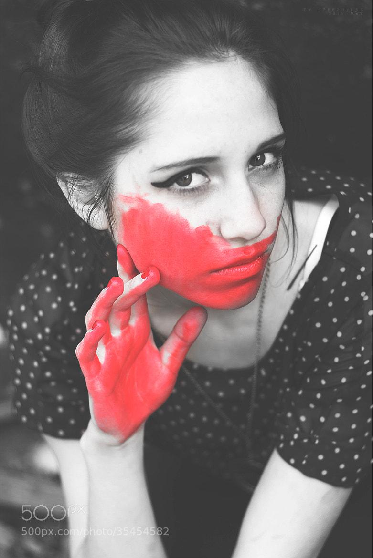 Photograph Red by Ivan  Malinovskiy on 500px
