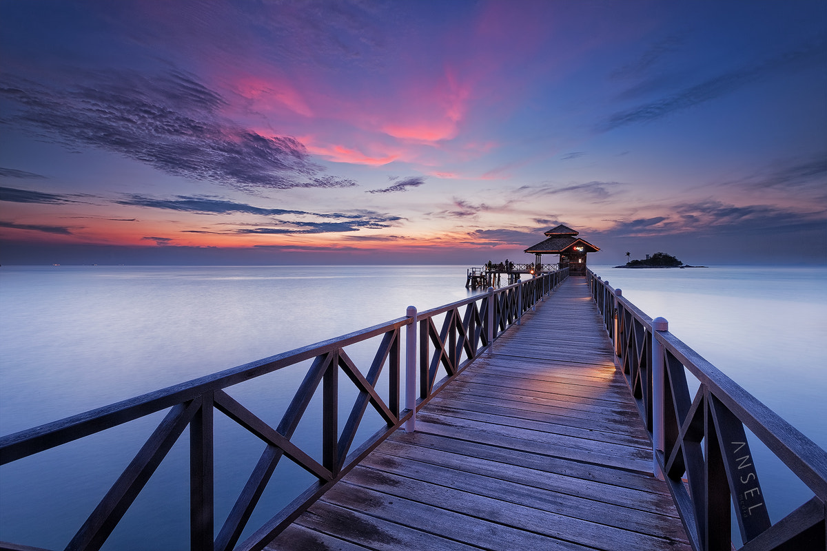 Photograph The Kelong by Jonathan Danker on 500px