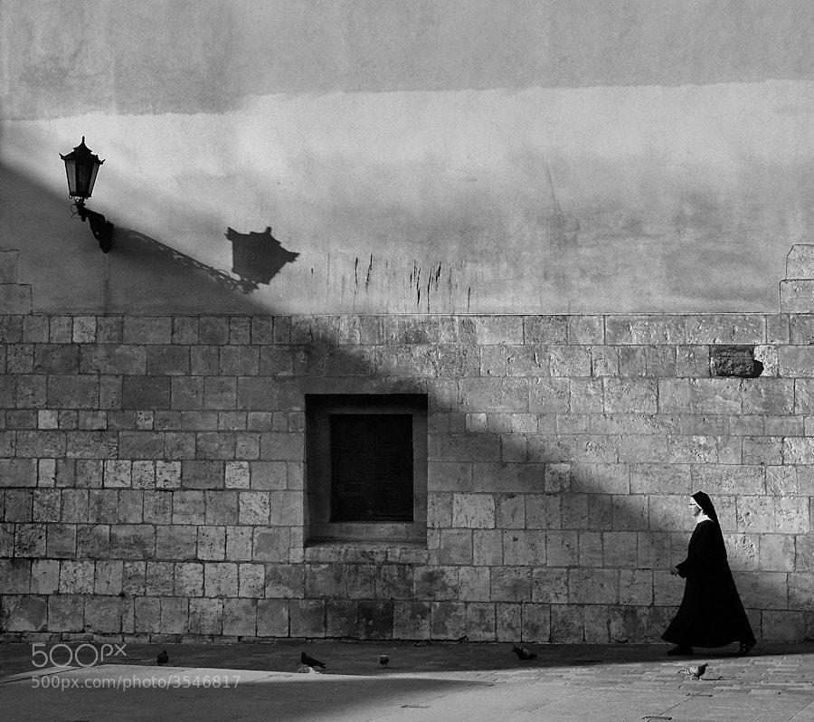 Photograph the geometry of the cities by Wojciech Pokora on 500px