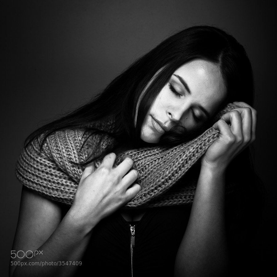 Photograph Julia by Torsten Goltz on 500px