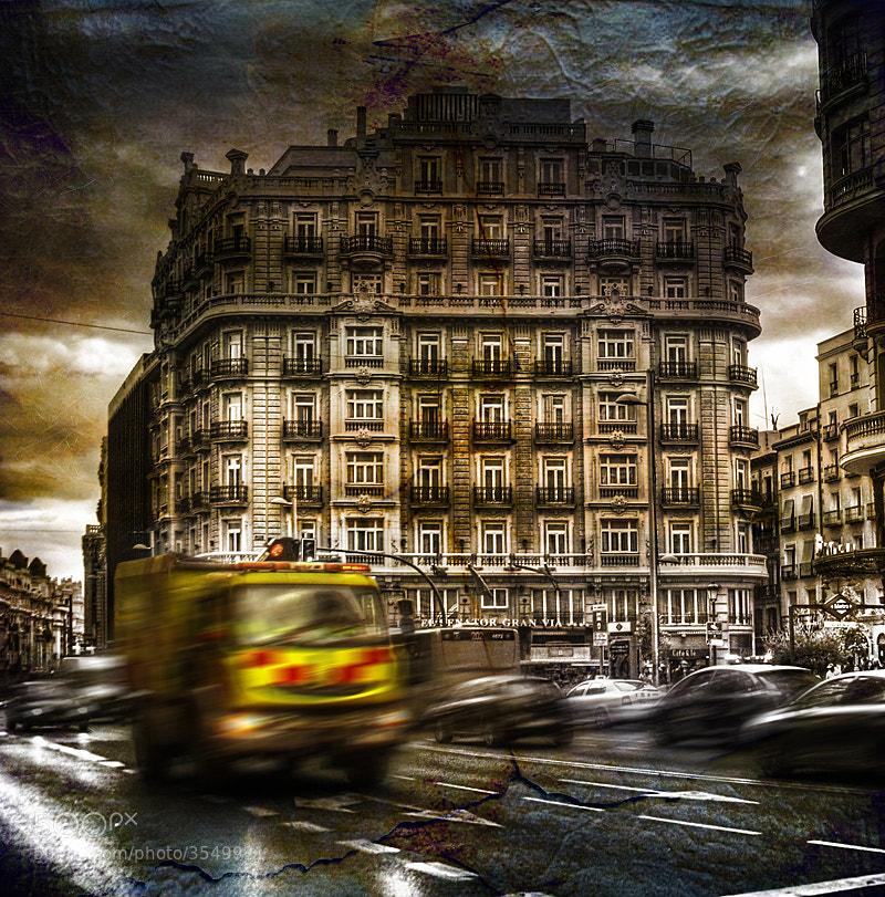 Photograph Urban by Dani  Parra on 500px