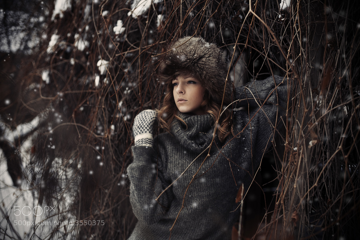 Photograph Anastasy by Evgeniy Kryukov on 500px