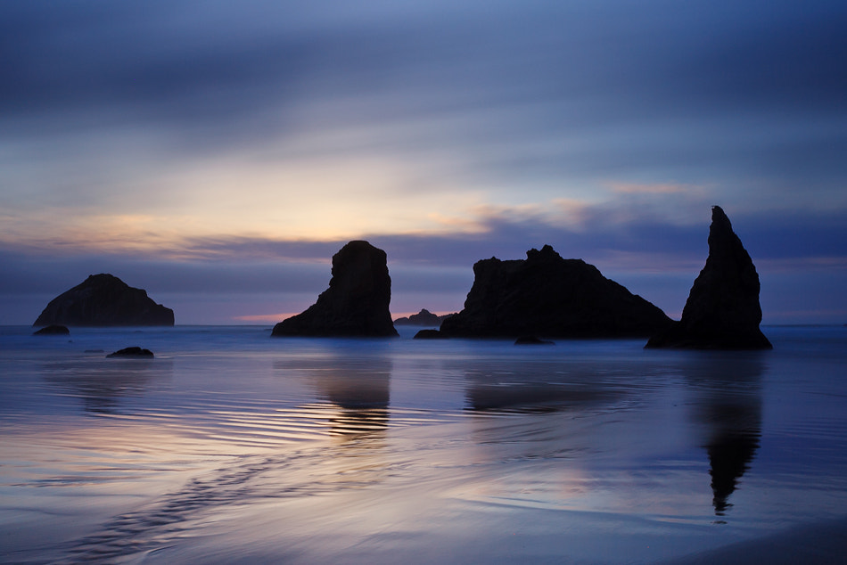 Photograph Bandon by Helminadia Ranford on 500px