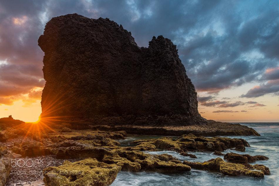 Photograph El Roque del Moro by Carlos Solinis Camalich on 500px