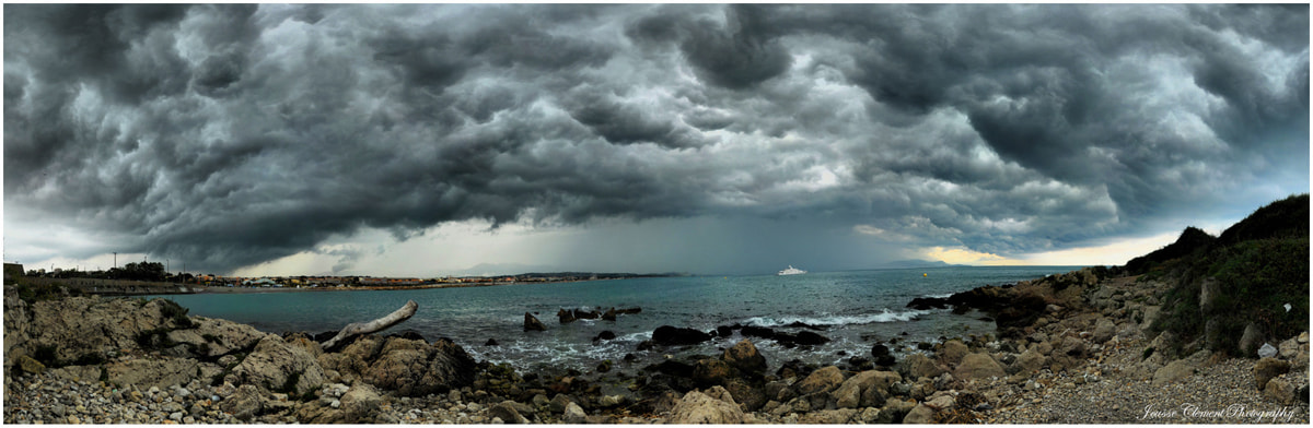 Photograph * Storm coming * by clement jousse on 500px