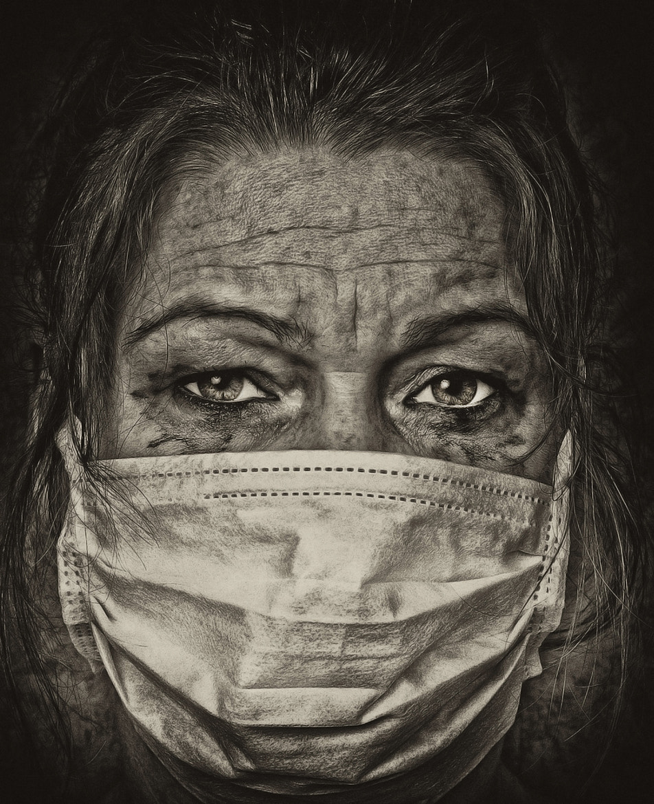 Photograph Infected by Denis Van Linden on 500px