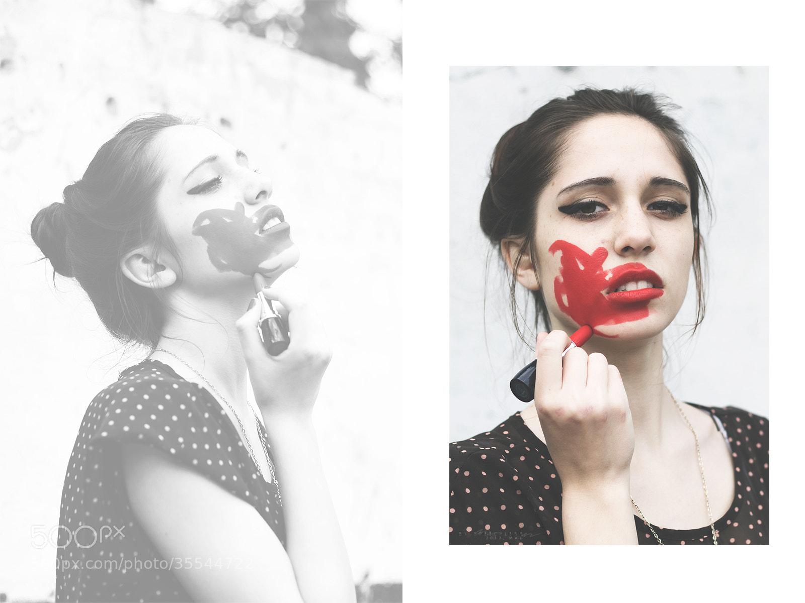 Photograph Veronica by Ivan  Malinovskiy on 500px