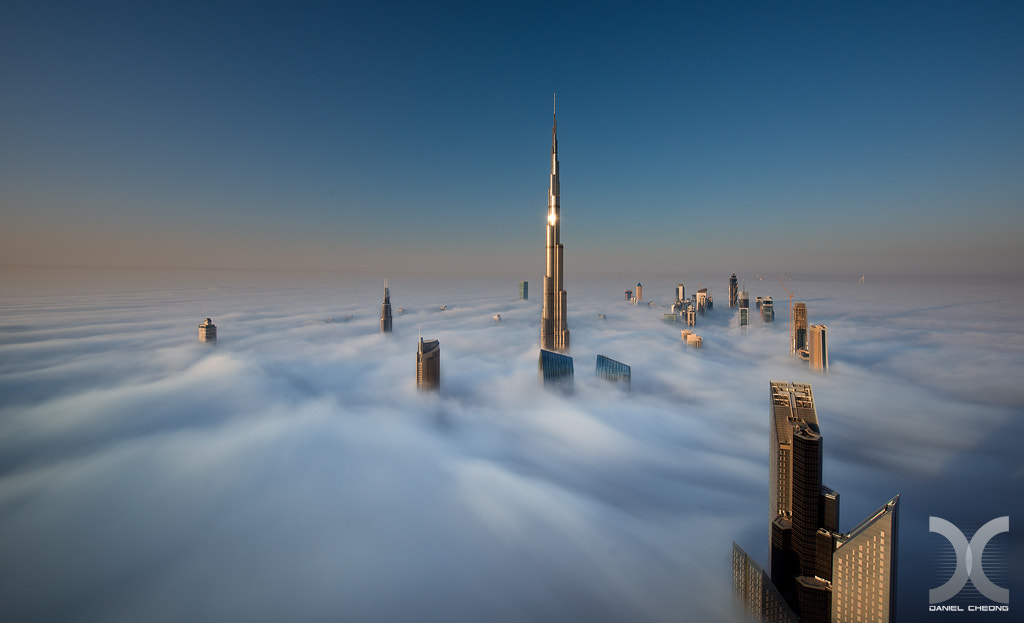Photograph Fluidity by Daniel Cheong on 500px
