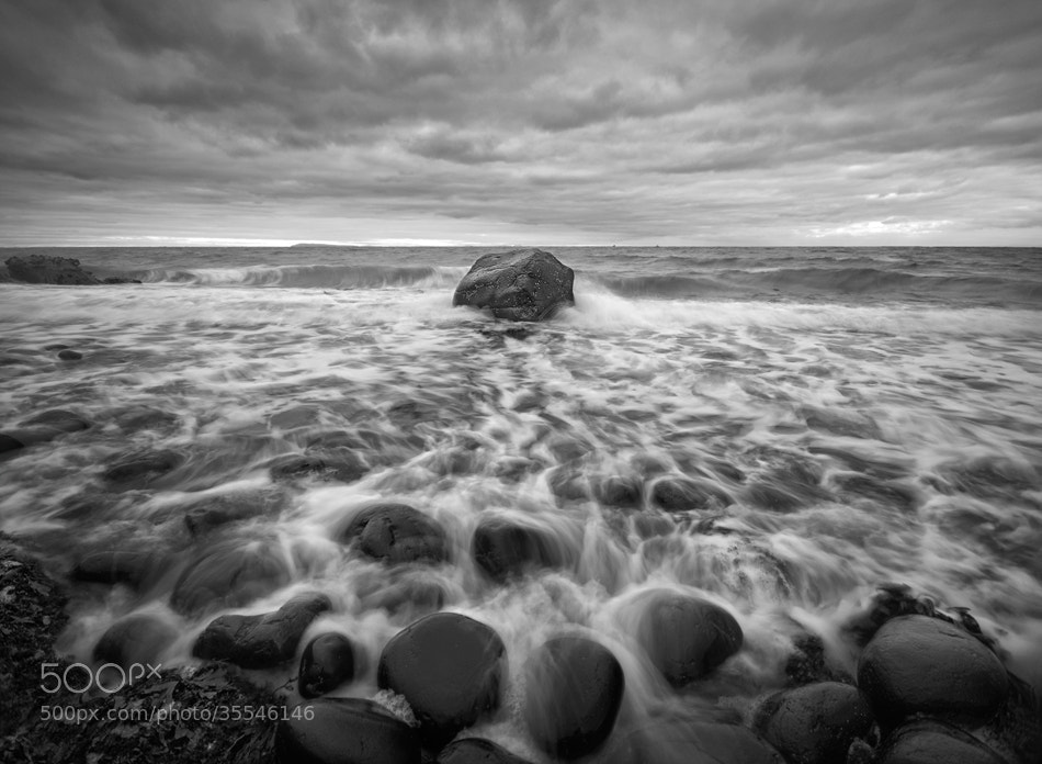 Photograph Last Stone Standing by Lukasz Maksymiuk on 500px