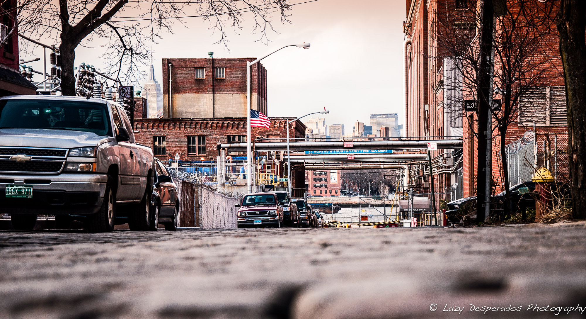 Photograph Streets of Brooklyn by Lazy Desperados  on 500px