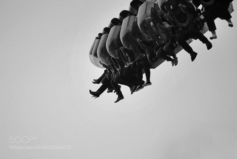 Photograph Monster by seonjjin Yoon on 500px
