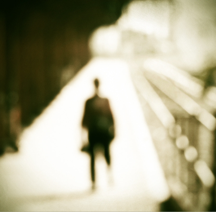 Photograph Fate by Hengki Lee on 500px