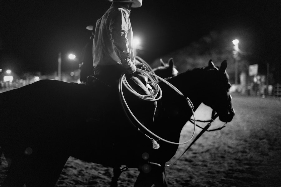 Photograph Small Town Rodeo by Almighty  Whitey on 500px