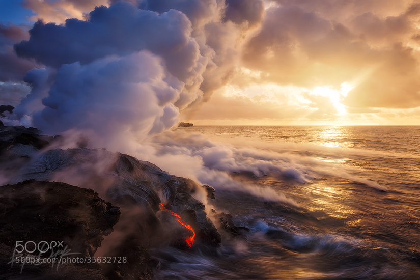 Photograph Overcome by Ryan Dyar on 500px